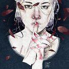 MIRROR by Elenagarnu by Elena Garnu