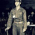 Bangkok Soldier by llemmacs