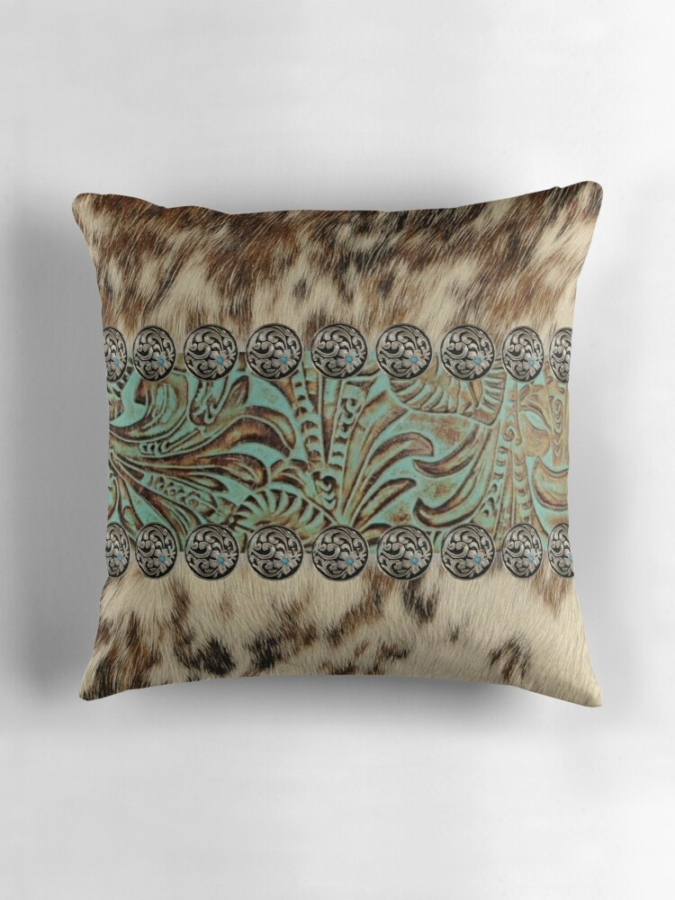 Small Brown Decorative Pillows :