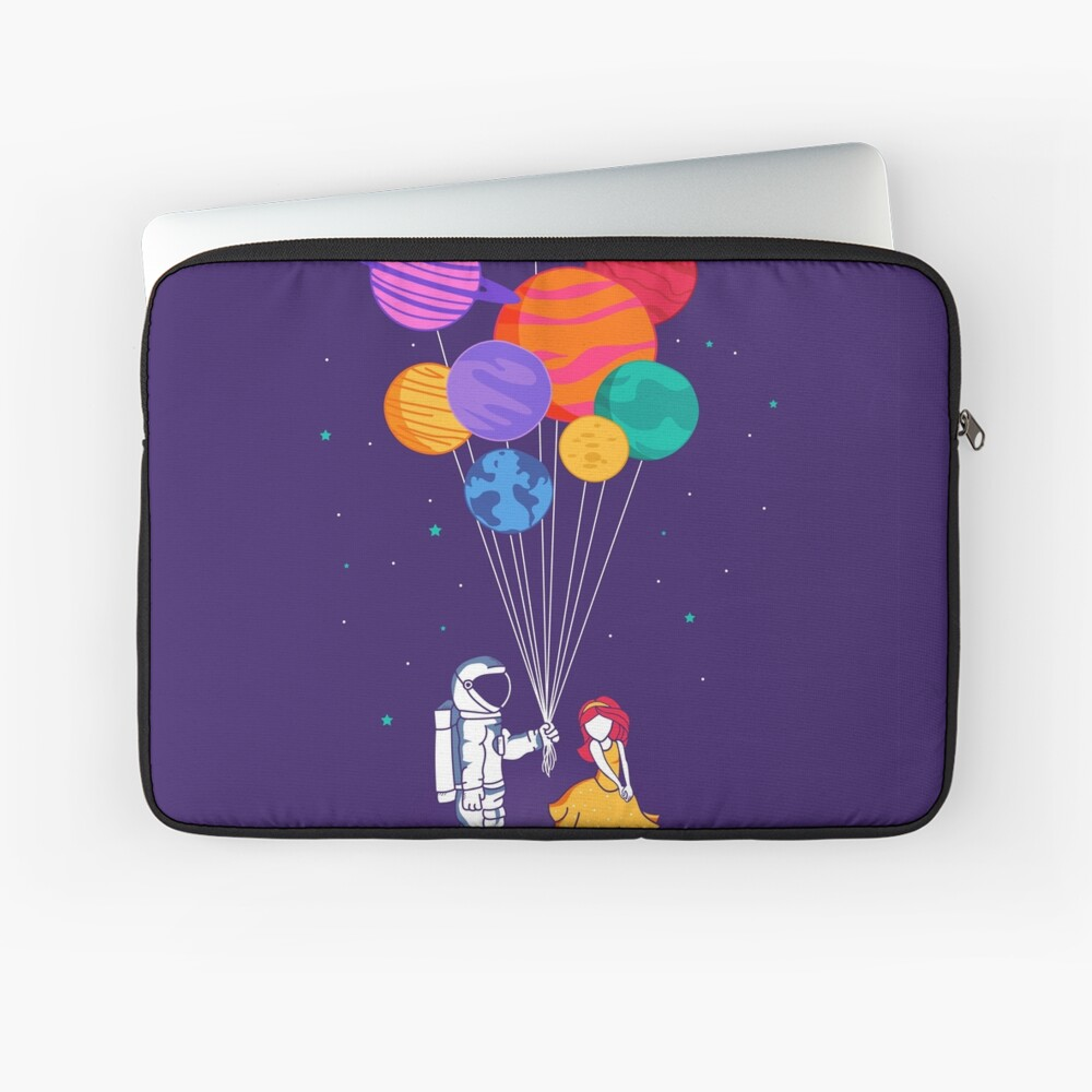 For You, Everything Laptop Sleeve