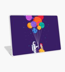 For You, Everything Laptop Skin