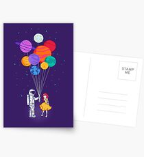 For You, Everything Postcards