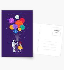 Für dich alles Postkarten