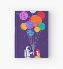 For You, Everything Hardcover Journal