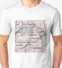 Pasadena South T-Shirt