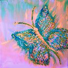 Ryan's Butterfly by Colleen Ranney