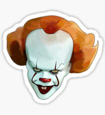 Pennywise Sticker