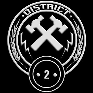 District 2 - Masonry by ethanfa