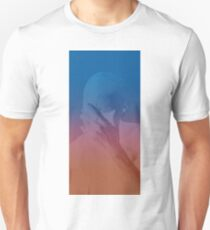 a blondless provider Slim Fit T-Shirt