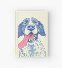 Jola #01 - German Short-Haired Pointer Hardcover Journal