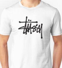 Stussy (white edition) Unisex T-Shirt