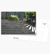 scuggnizzo (street urchins) Postcards