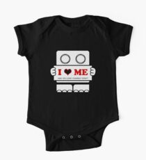 I Love Me - Have You Loved Yourself Today? One Piece - Short Sleeve