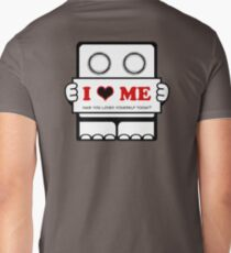 I Love Me - Have You Loved Yourself Today? Mens V-Neck T-Shirt