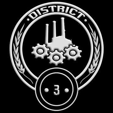 District 3 - Technology by ethanfa