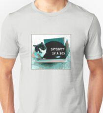 Internet in a Box T-Shirt