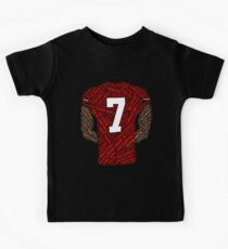 Colin Kaepernick: Carrying the Weight Kids Clothes