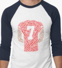 Colin Kaepernick: Carrying the Weight T-Shirt