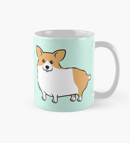Cute Corgi Puppy Dog Mug