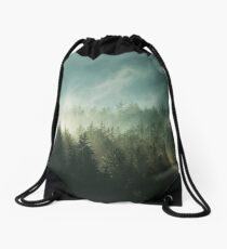 In the end... Drawstring Bag