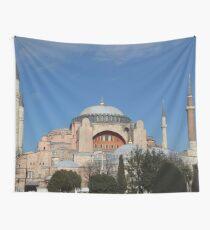 Hagia Sophia Wall Tapestry
