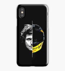 Guy Martin  iPhone Case/Skin