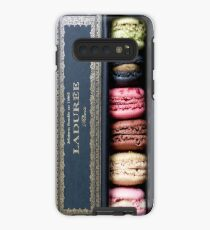 Macaron Laduree Case/Skin for Samsung Galaxy