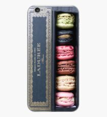 Macaron Ladurée iPhone-Hülle & Cover