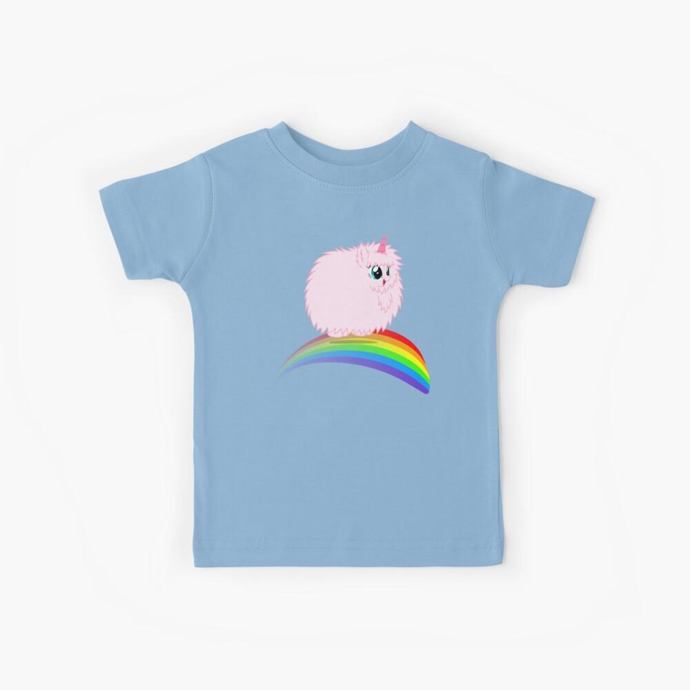 PFUDOR Kinder T-Shirt