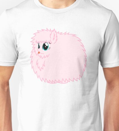 Fluffle Puff Stare Unisex T-Shirt