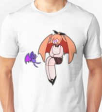 rawberry and zubat Unisex T-Shirt