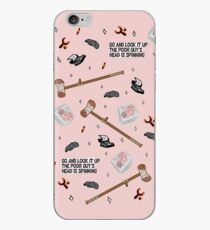 Newsies Forever iPhone Case