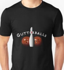 The Big Lebowski - Gutterballs T-Shirt