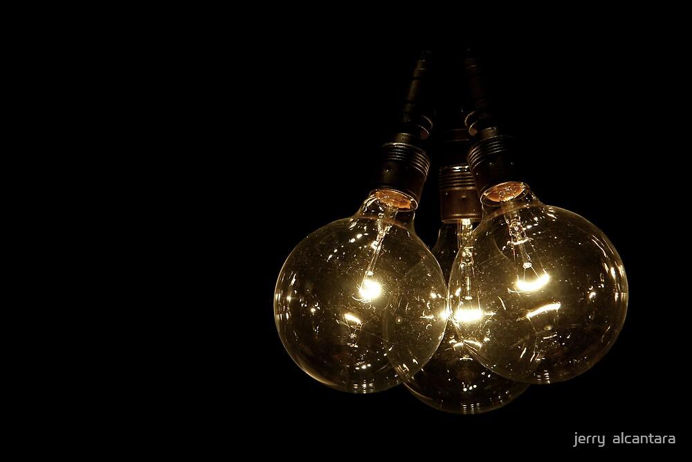Lights....enjoy while it last. by jerry  alcantara