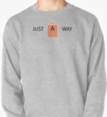 justAway Gintama Pullover