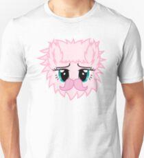 Fluffle-stache T-Shirt