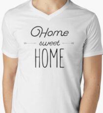 Home Sweet Home - Boho Style T-Shirt