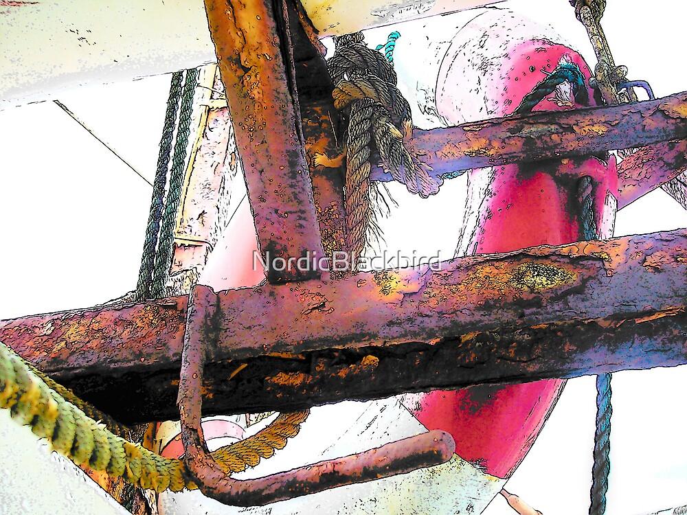 corrosion by NordicBlackbird