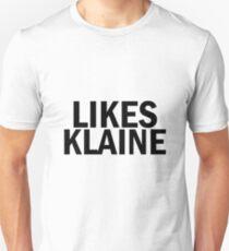 Likes Klaine T-Shirt