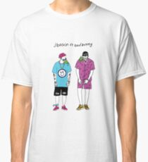 Balvin and Bad Bunny Classic T-Shirt