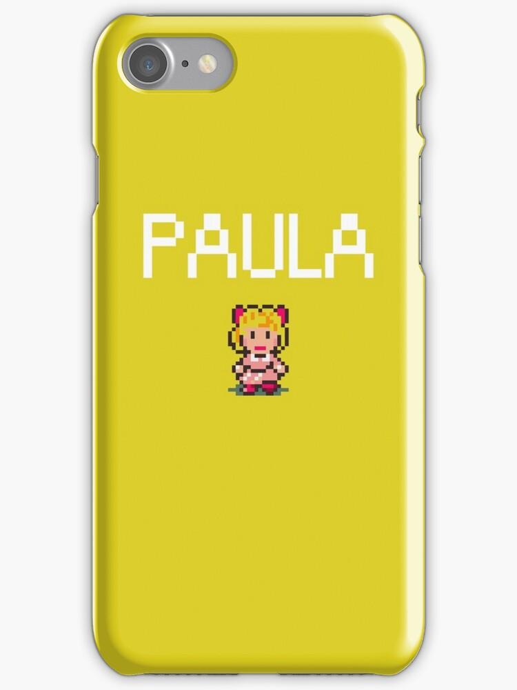 Paula by Studio Momo ╰༼ ಠ益ಠ ༽