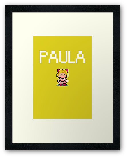 Paula by Studio Momo ╰༼ ಠ益ಠ ༽