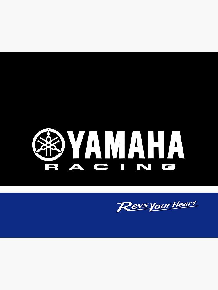 YAMAHA Blue by MotoTour