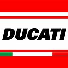 DUCATI Italy by MotoTour