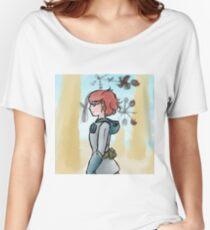 Nausicaa Women's Relaxed Fit T-Shirt