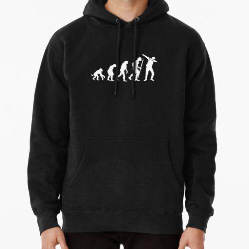 Evolution Dab / Dabbing Hoodie (Pullover)