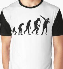 Evolution Dab / Dabbing Graphic T-Shirt