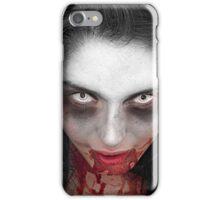 Zombie Shuffle iPhone Case/Skin