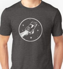I'm a shooting star now Unisex T-Shirt