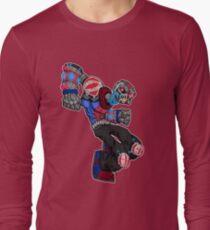 battle bot: spine smasher... T-Shirt